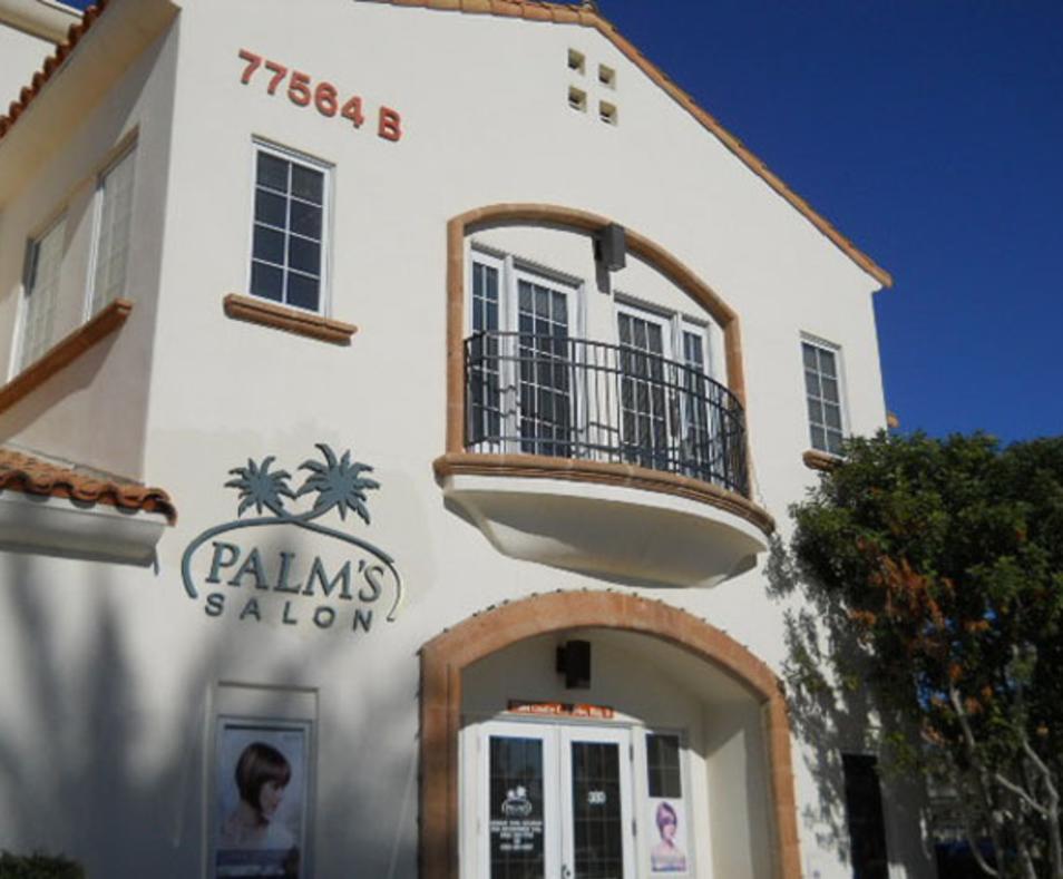 Palm's Salon