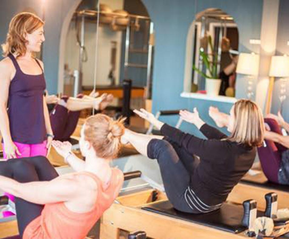 Path Pilates & Yoga