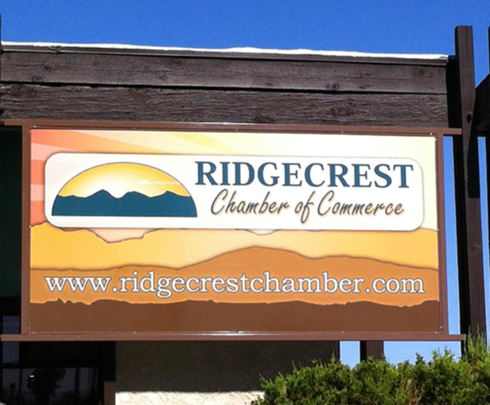 Ridgecrest Chamber of Commerce