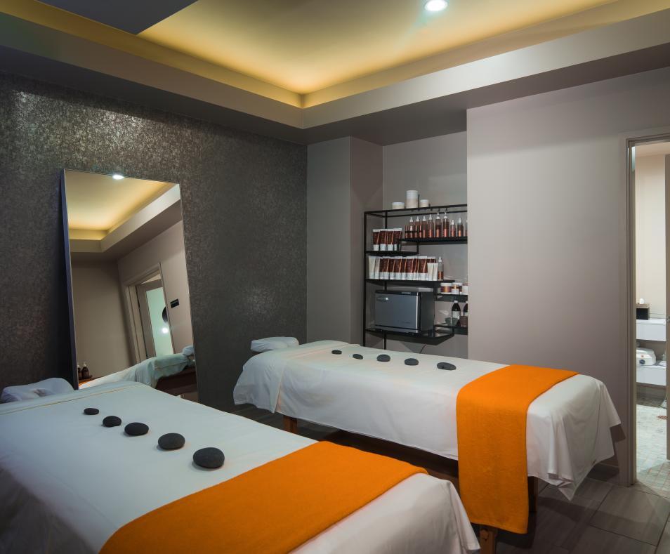 Spa at hotel ZOSO