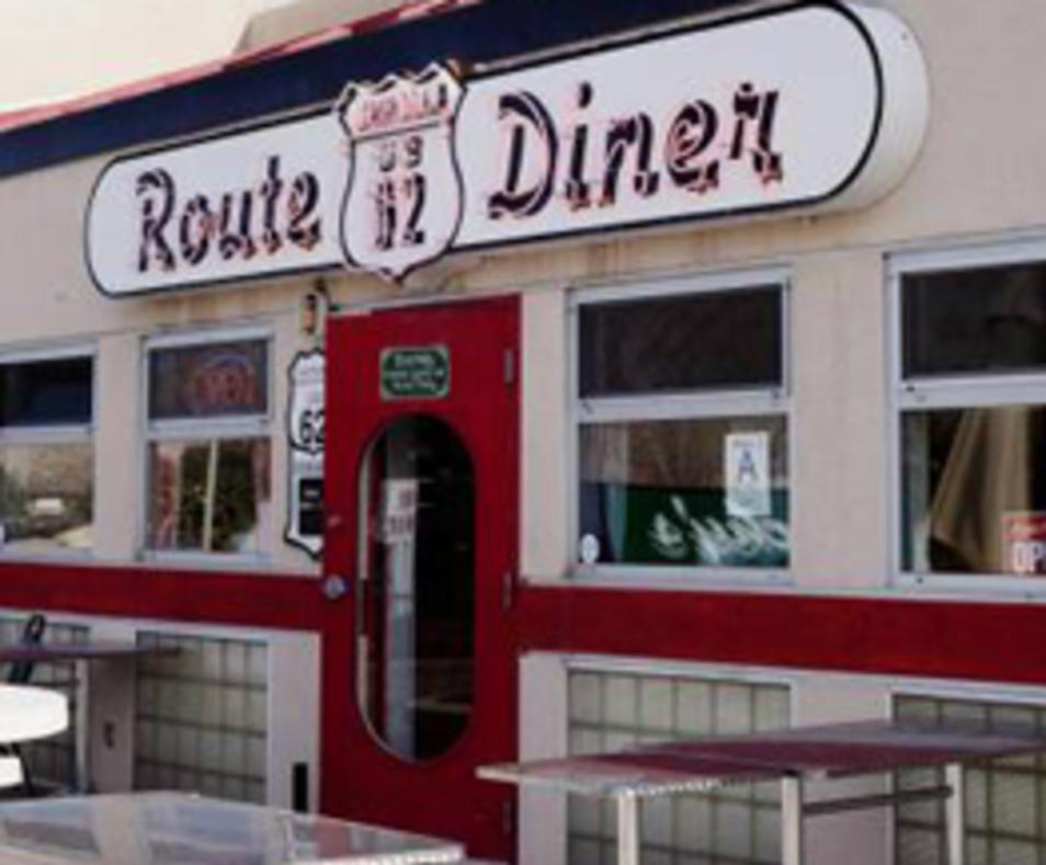 Carla's Route 62 Diner