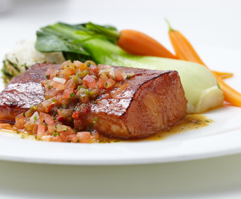 Roy's butterfish