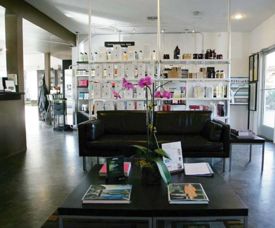 Brien O'Brien Salon