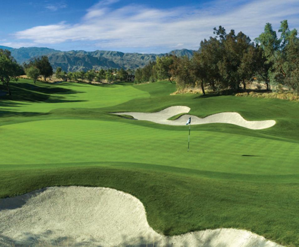 Marriott's Shadow Ridge Golf Club
