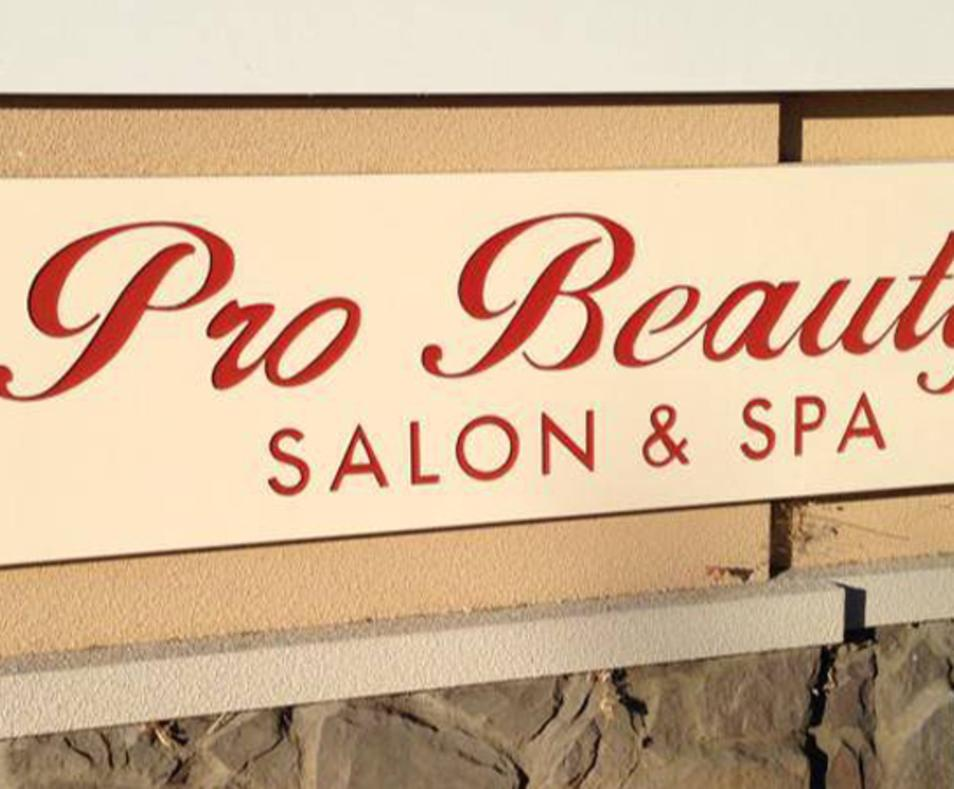 Pro Beauty Salon & Spa