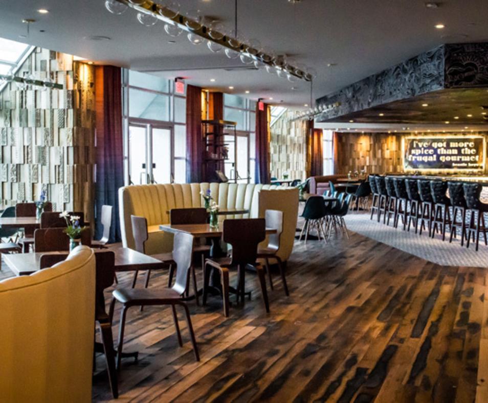 Simon Kitchen + Bar