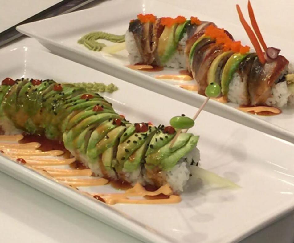 Domo Japanese Cuisine