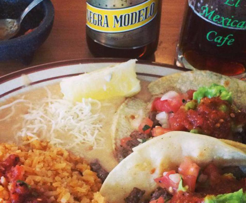 El Mexicali Cafe