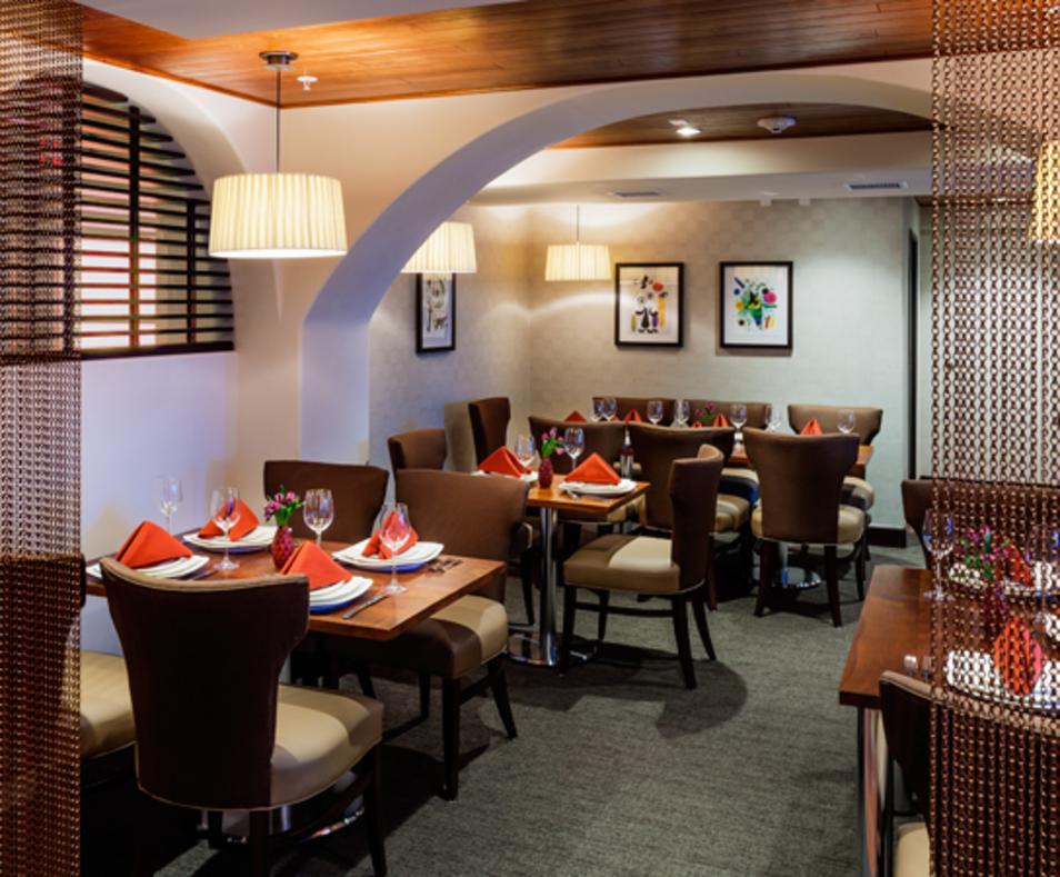Iluminara Restaurant & Lounge