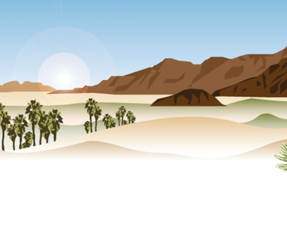 Desert Northern Region