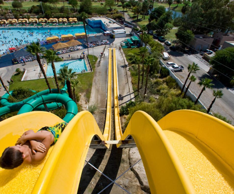 Wet 'n' Wild Palm Springs