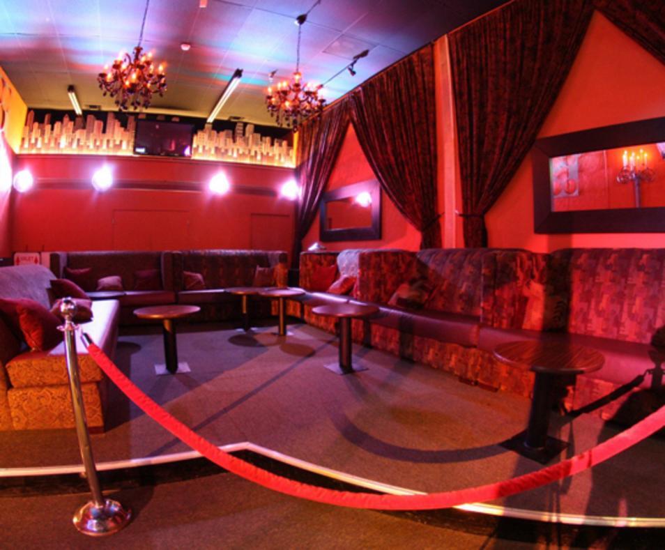 Zelda's Nightclub