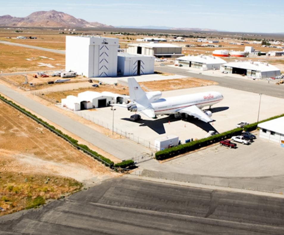 Mojave Air & Space Port