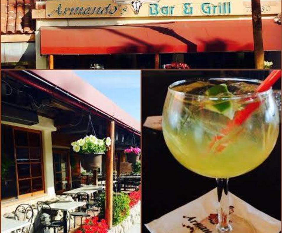 Armando's Dakota Bar & Grill