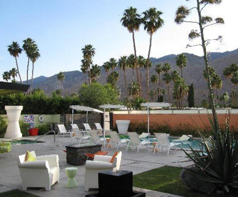 Century Palm Springs