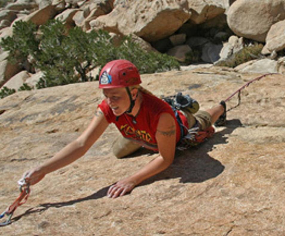 Cliffhanger Guides