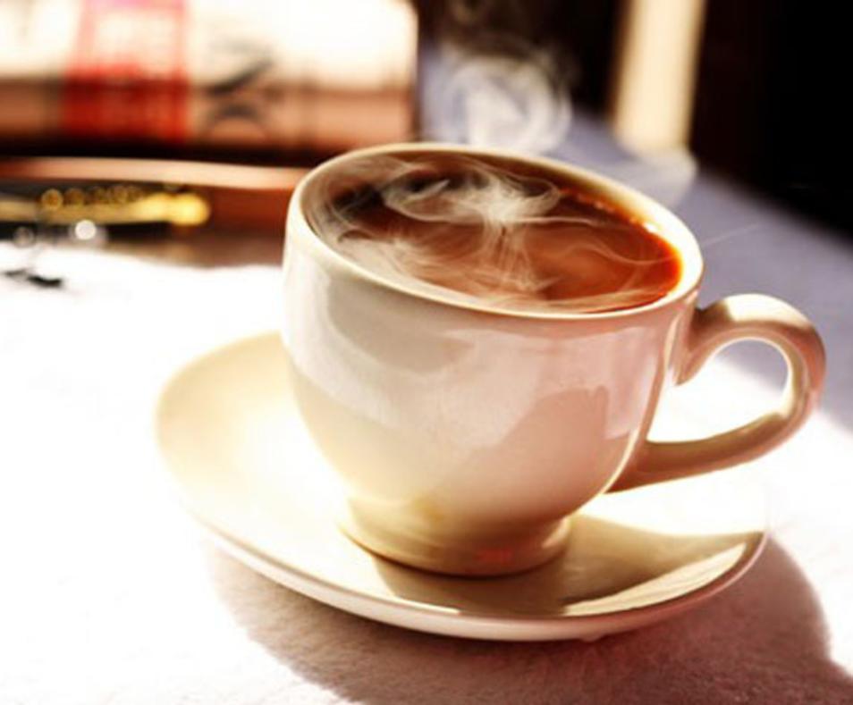 Just Java Coffee