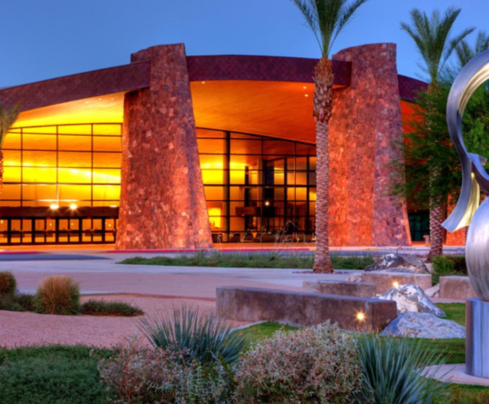 Palm Springs Bureau of Tourism