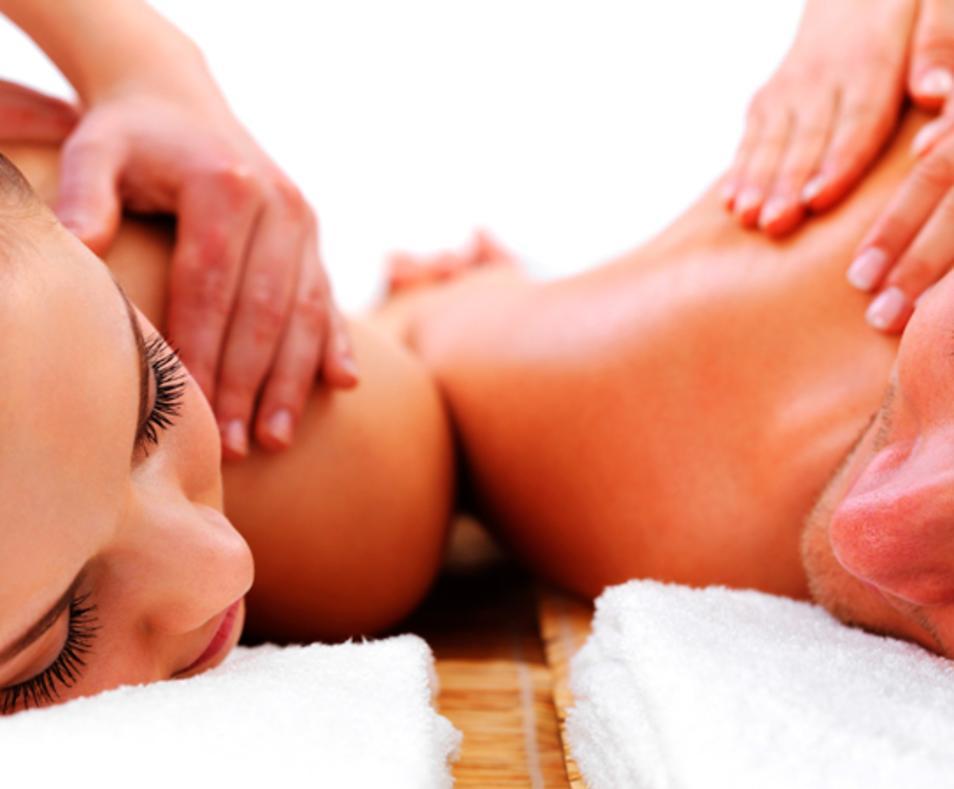 Quality Massage