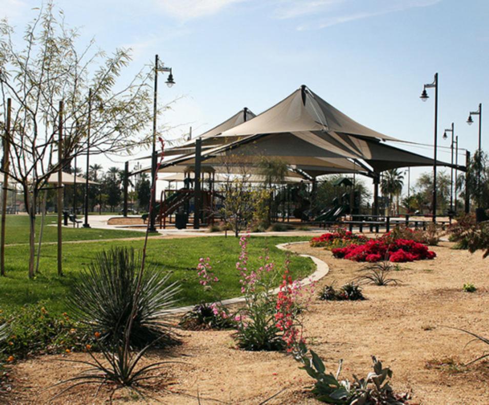 Dateland Park & Skate Park