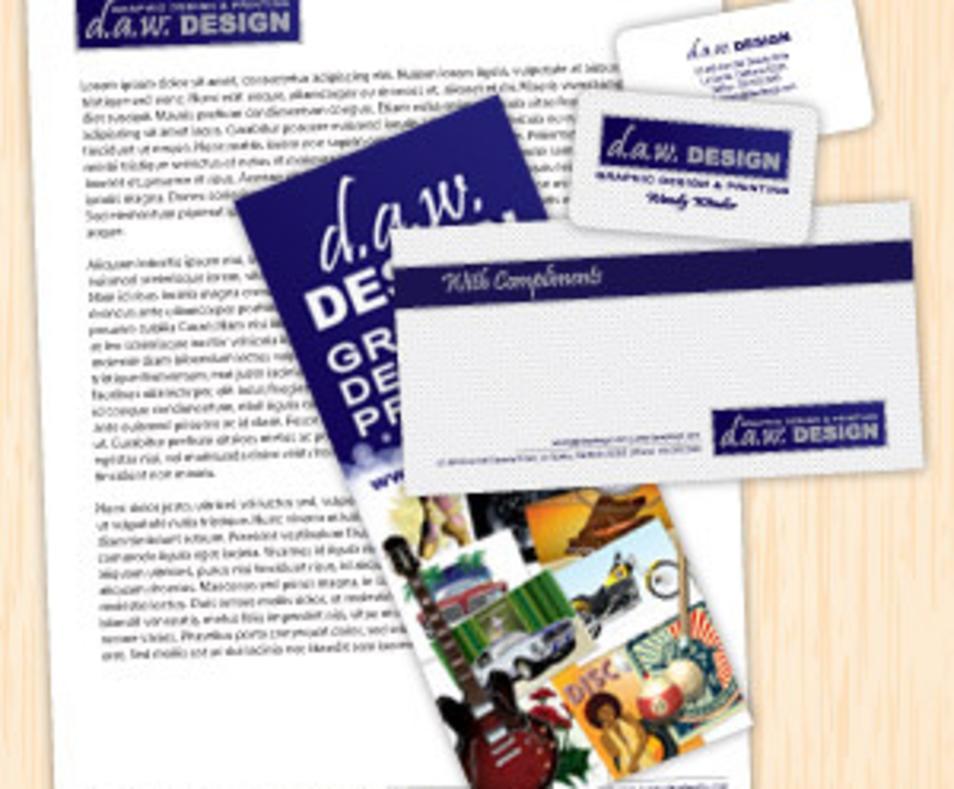 DAW Design