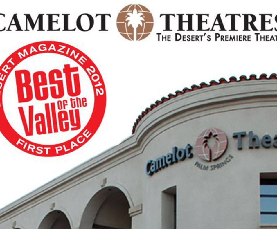 Camelot Theatres