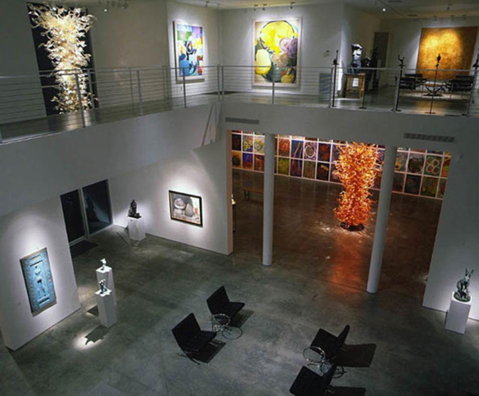 Imago Galleries