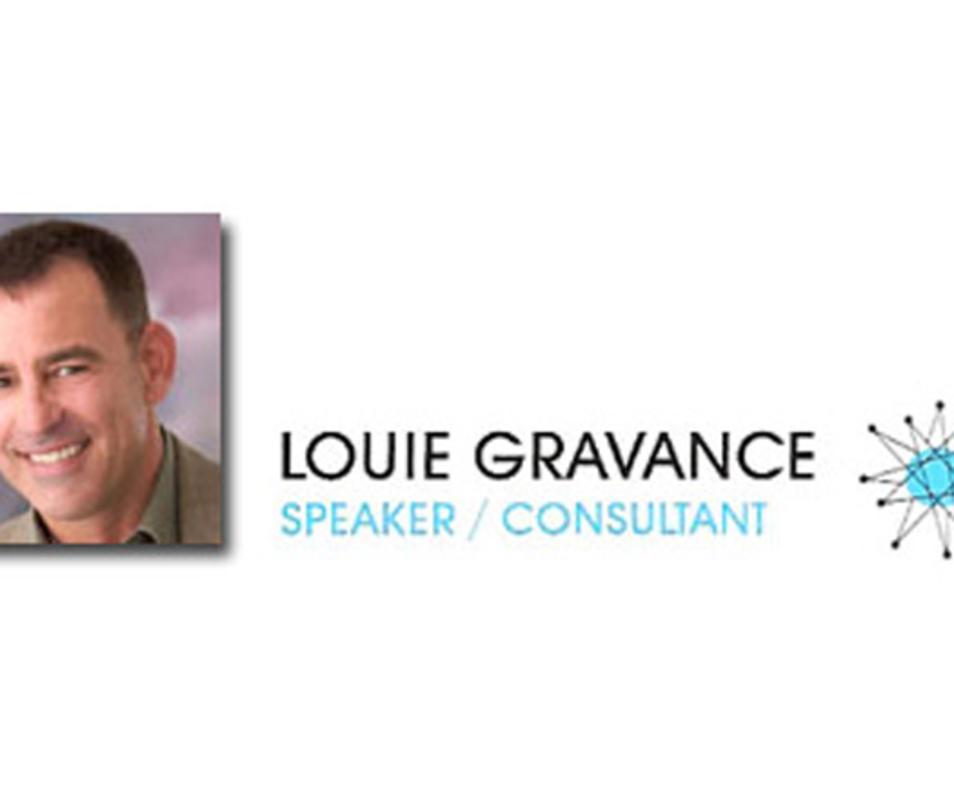 Louie Gravance