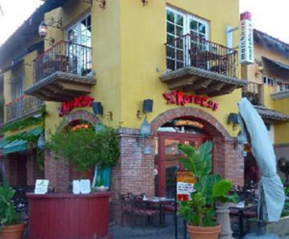 Maracas Cantina & Grill / Palm Springs
