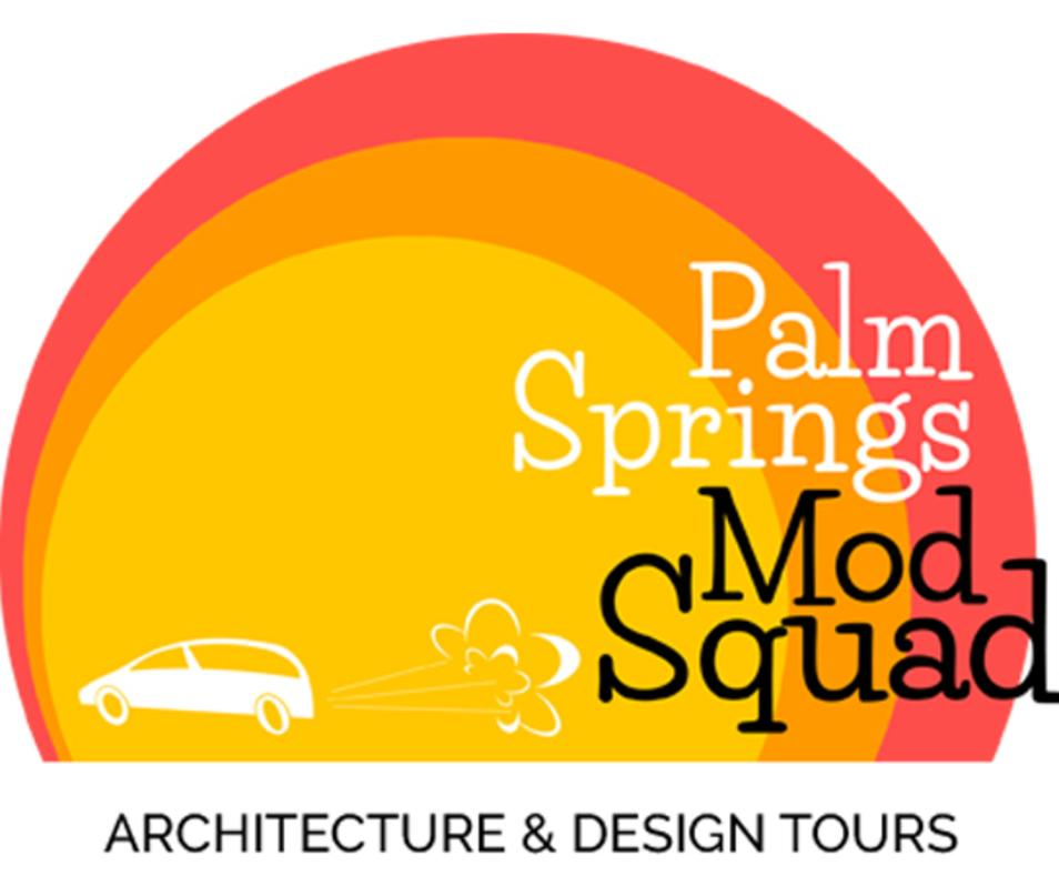 Mod Squad logo image