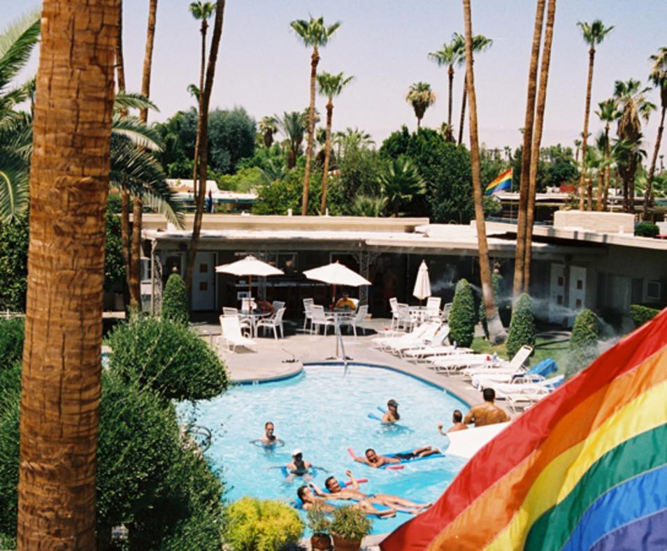 INNdulge Palm Springs