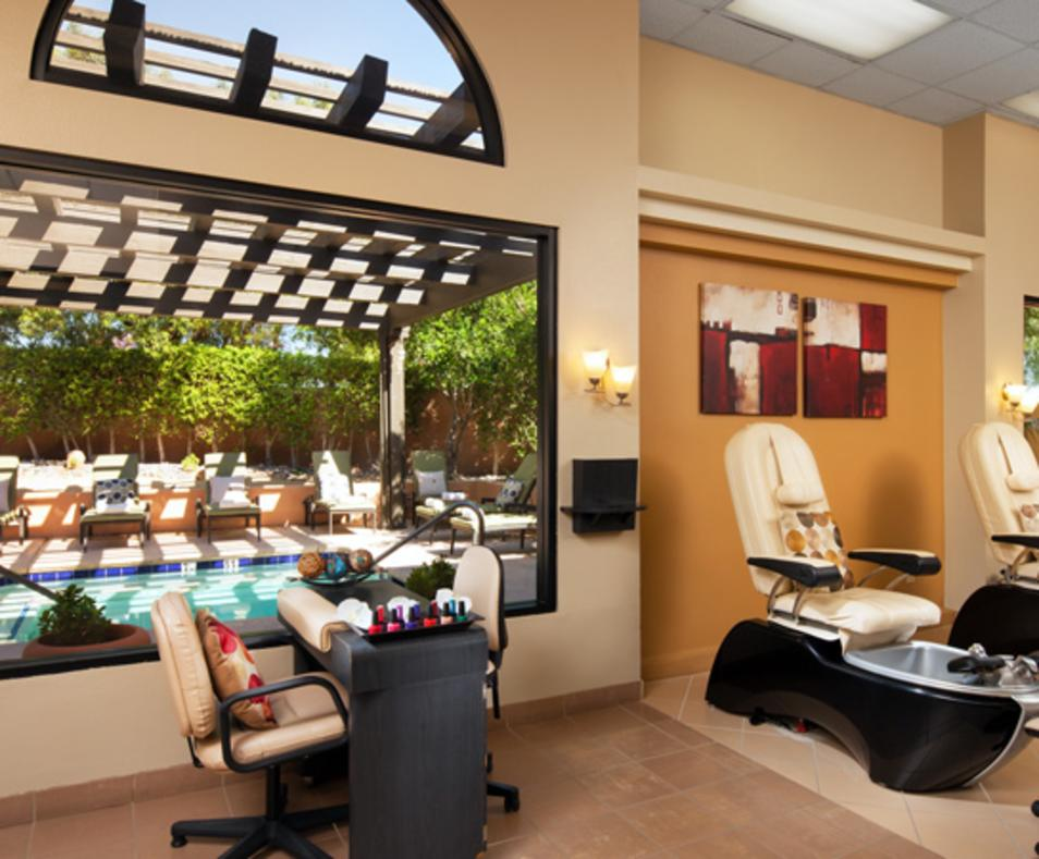 The Spa at Mission Hills Salon