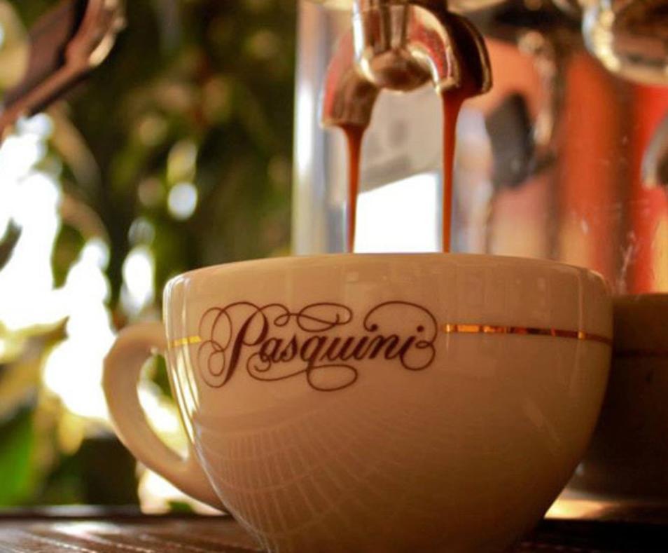 Pasquini Espresso Machines