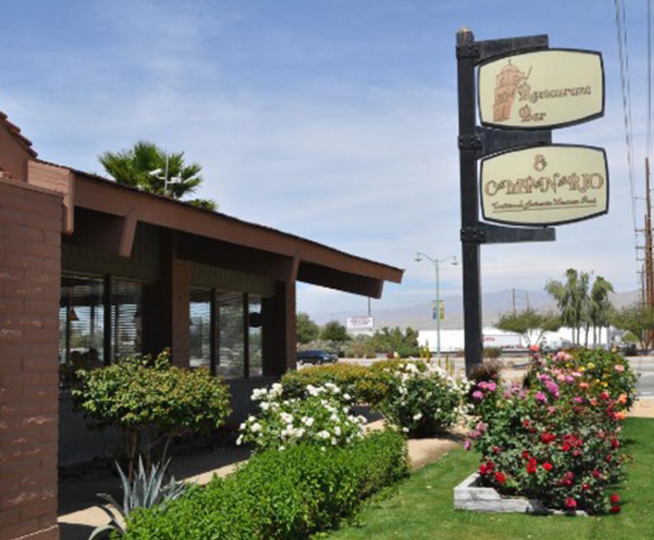 El Campanario Restaurant and Bar