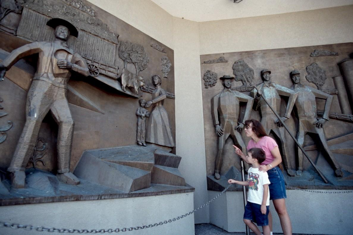 Farmers' Memorial