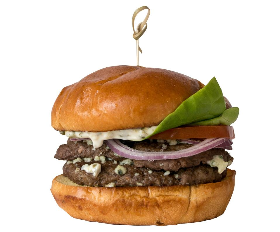 The Chanler Burger 2018