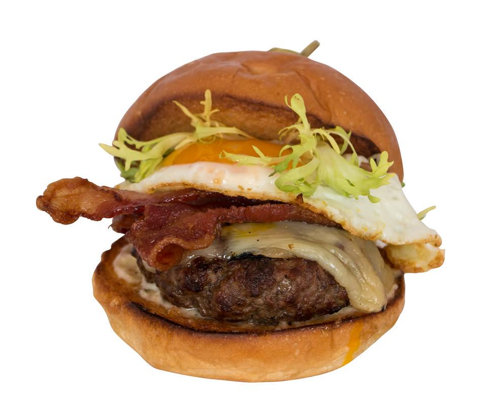 One Bellevue Burger 2018