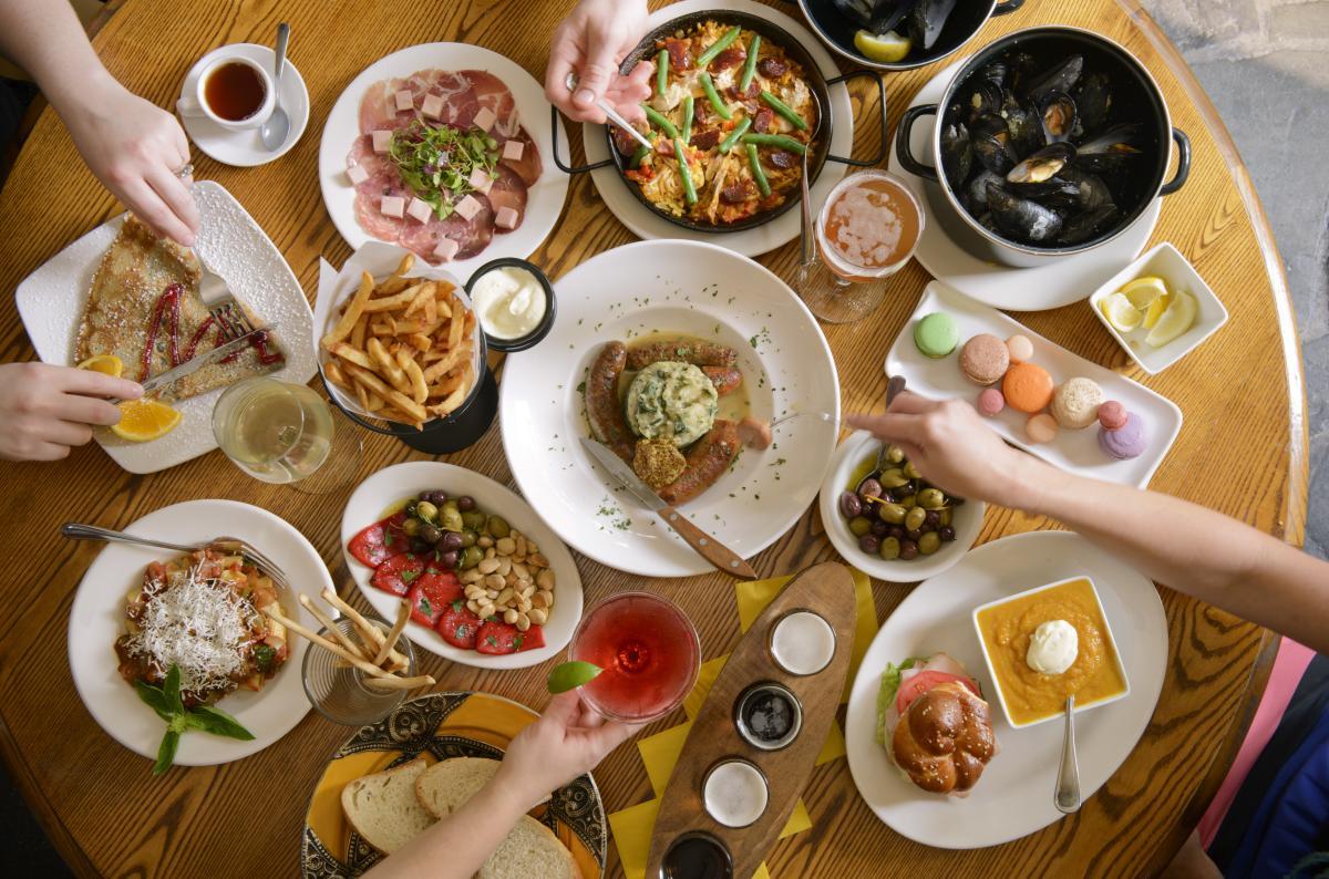 Carlisle Dining