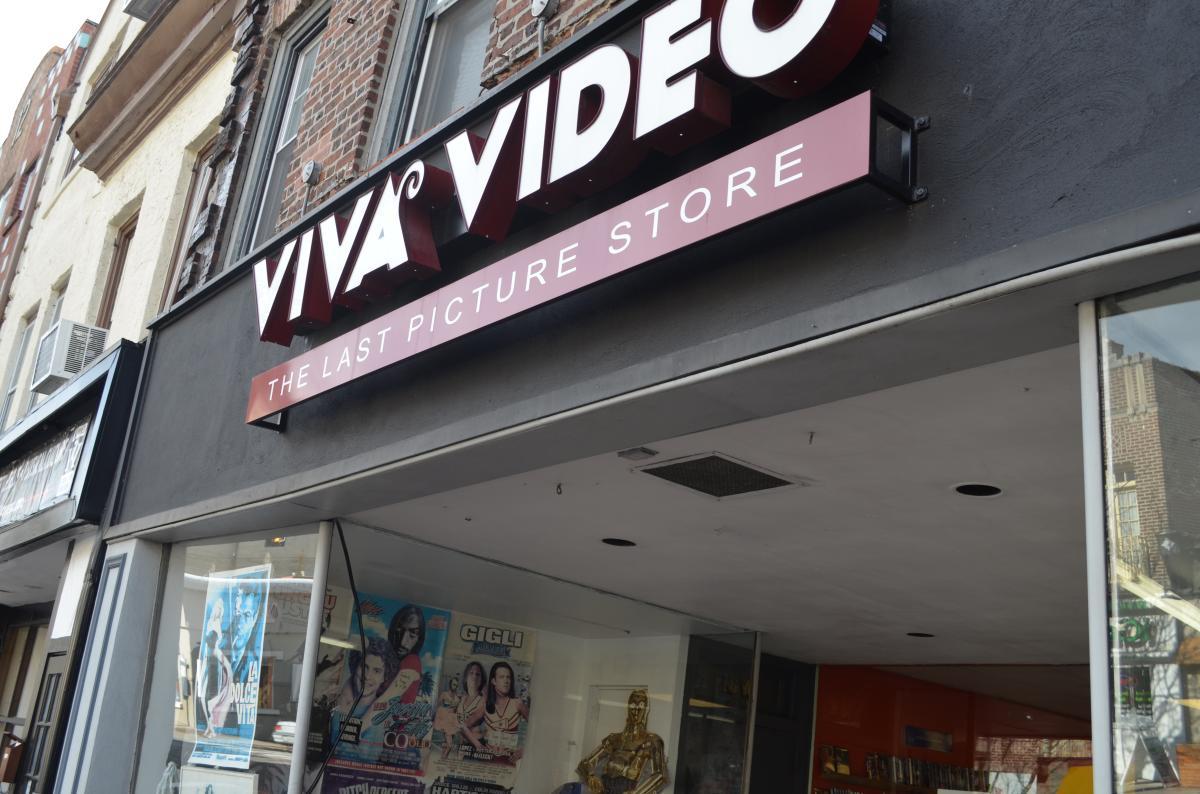 Viva Video Ardmore