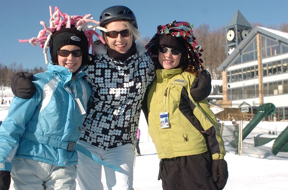 Winter Family Fun in the Laurel Highlands
