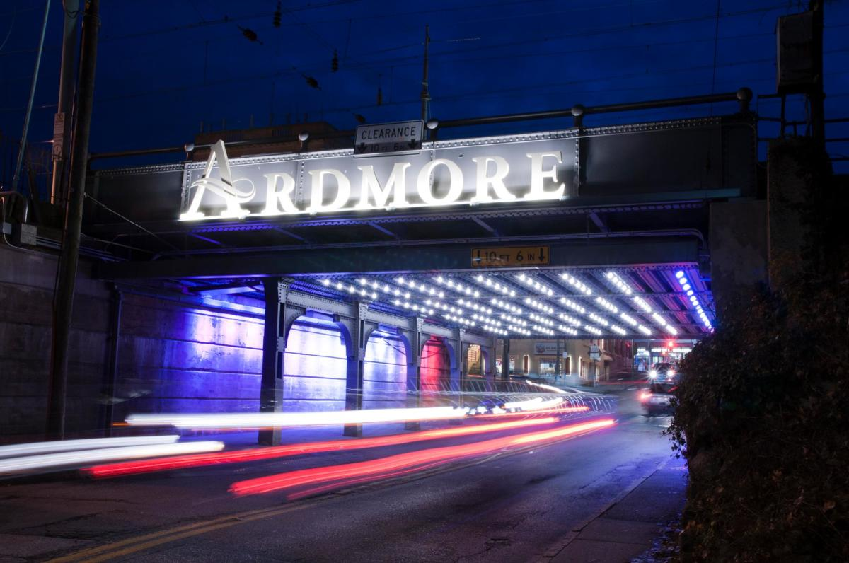 Admore Bridge