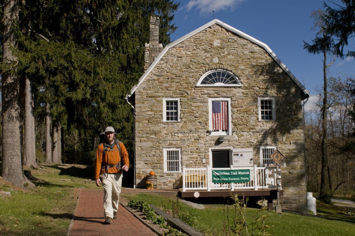 Appalachain Trail Museum