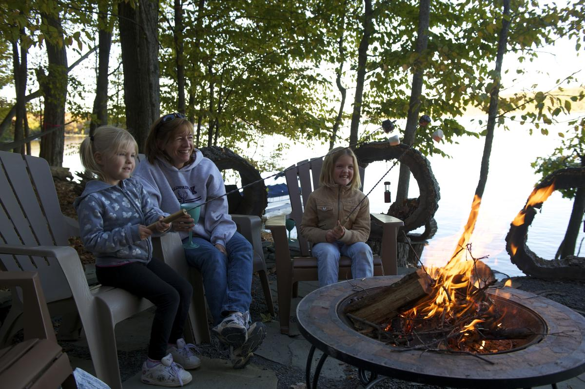 Family Fun in the Pocono Mountains
