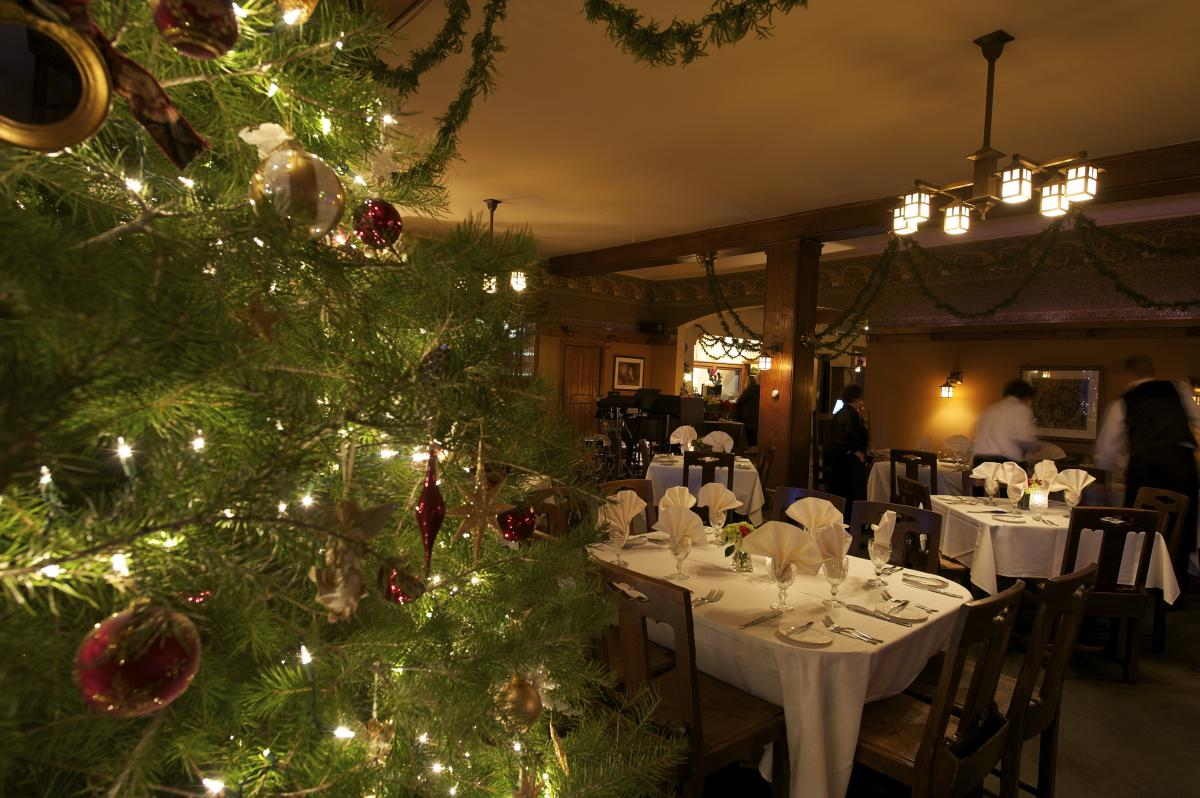 Festive Places to Dine in the Poconos