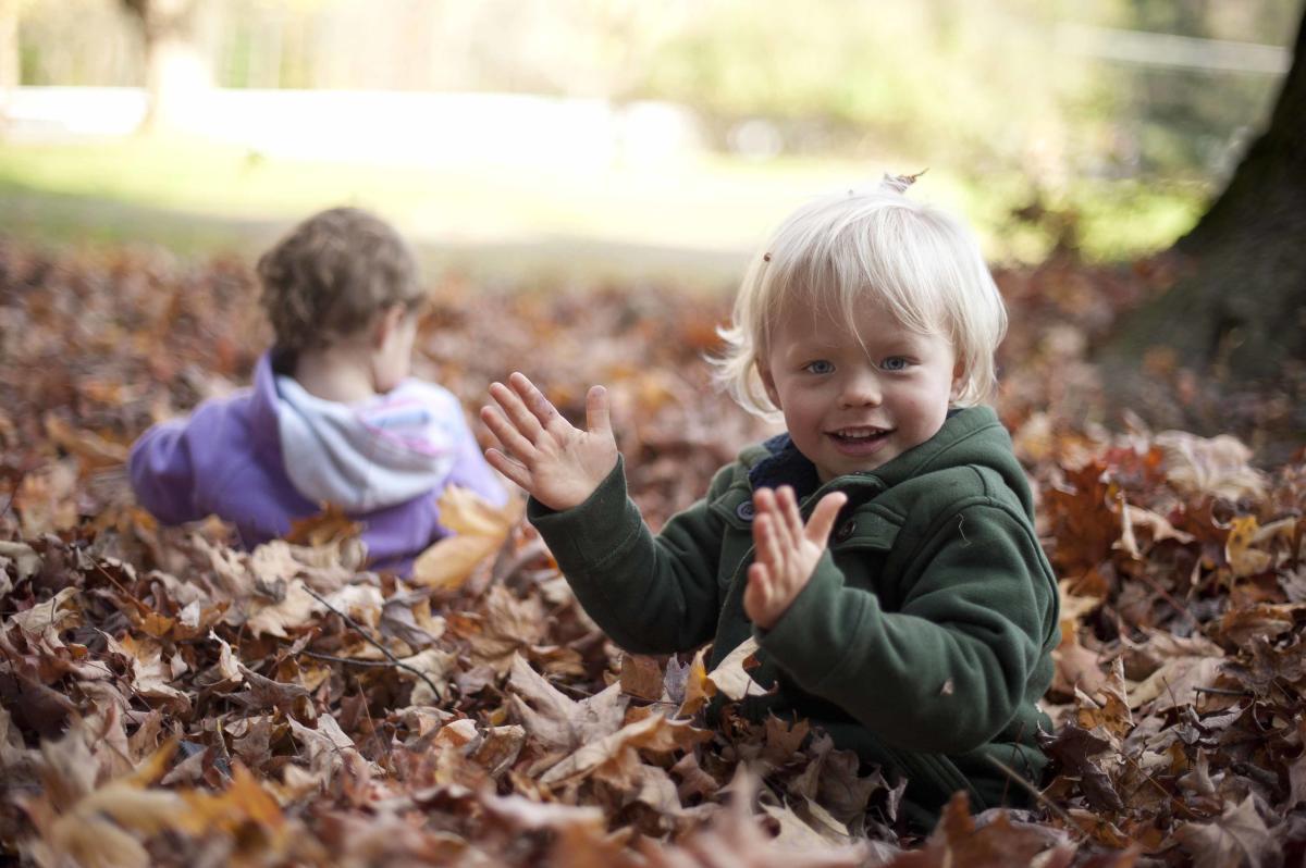 Fall Fun in the Pocono Mountains