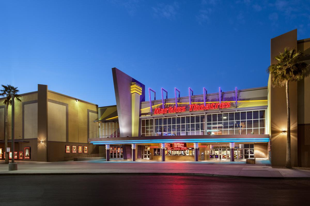 Harkins at Chandler Fashion Center