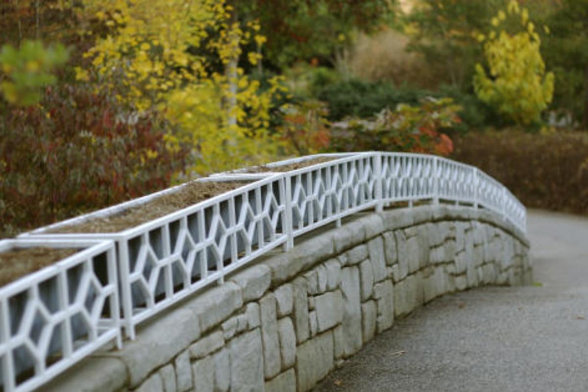 state botanical garden of georgia bridge