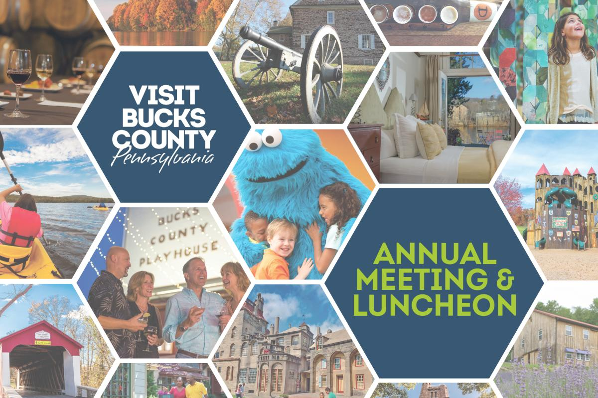 Annual Meeting & Luncheon 2017