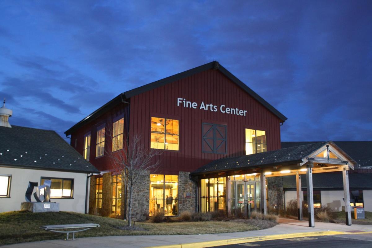 Montgomery County Community College Fine Arts Center