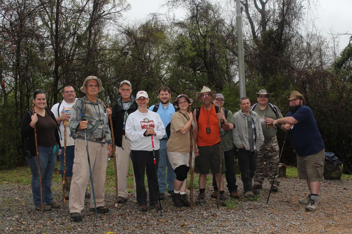 Acadiana Geocachers